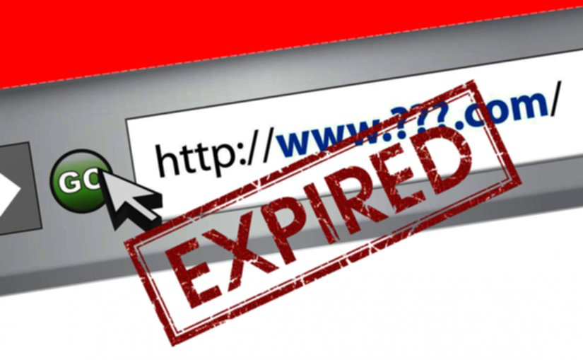 What is an expired domain? Advantages & disadvantages of expired domains