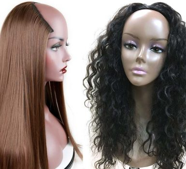 5 Guidelines When Buying Half wigs