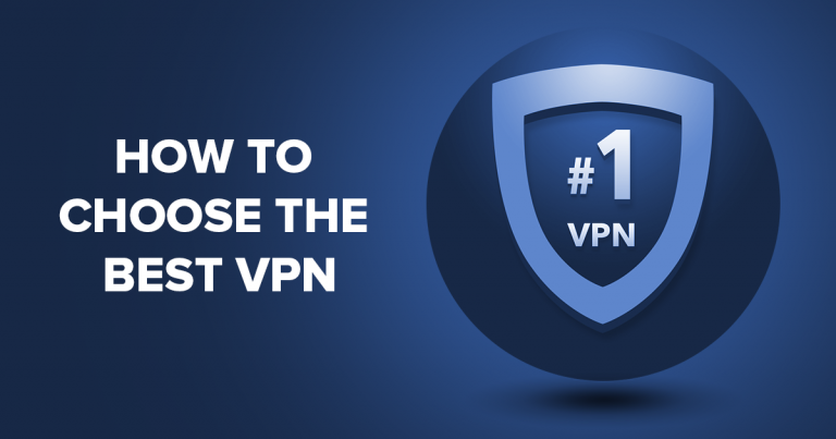 How to Choose Best VPN Providers
