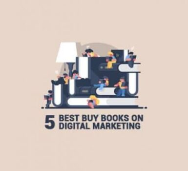 The 5 Best Digital Marketing Books for Beginners