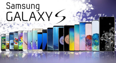 What is the difference between the Samsung Galaxy Series